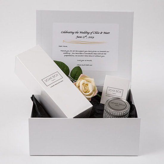 Exclusive Bridal Gift Box