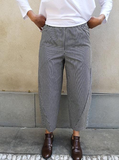 Pantalone a banana