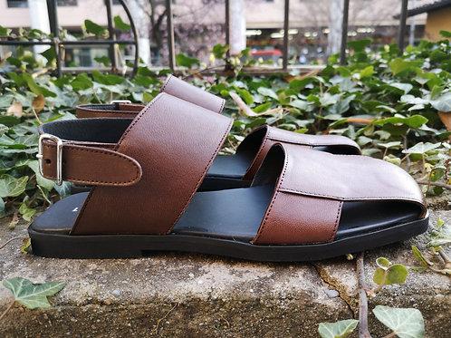 Sandalo aperto
