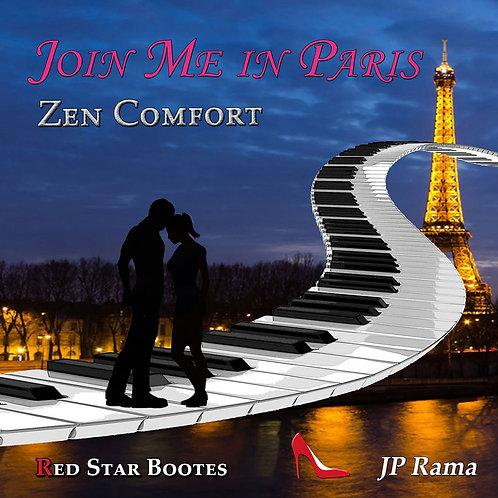 Join Me in Paris (Full Album)