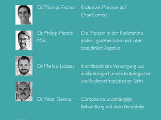 2. Jahrestreffen der Gesellschaft Master of Science Kieferorthopädie e.V.