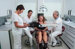 Ihr Zahnarzt in Wülfrath