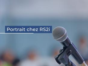 [PORTRAIT] Intissar cheffe de projet chez RS2i