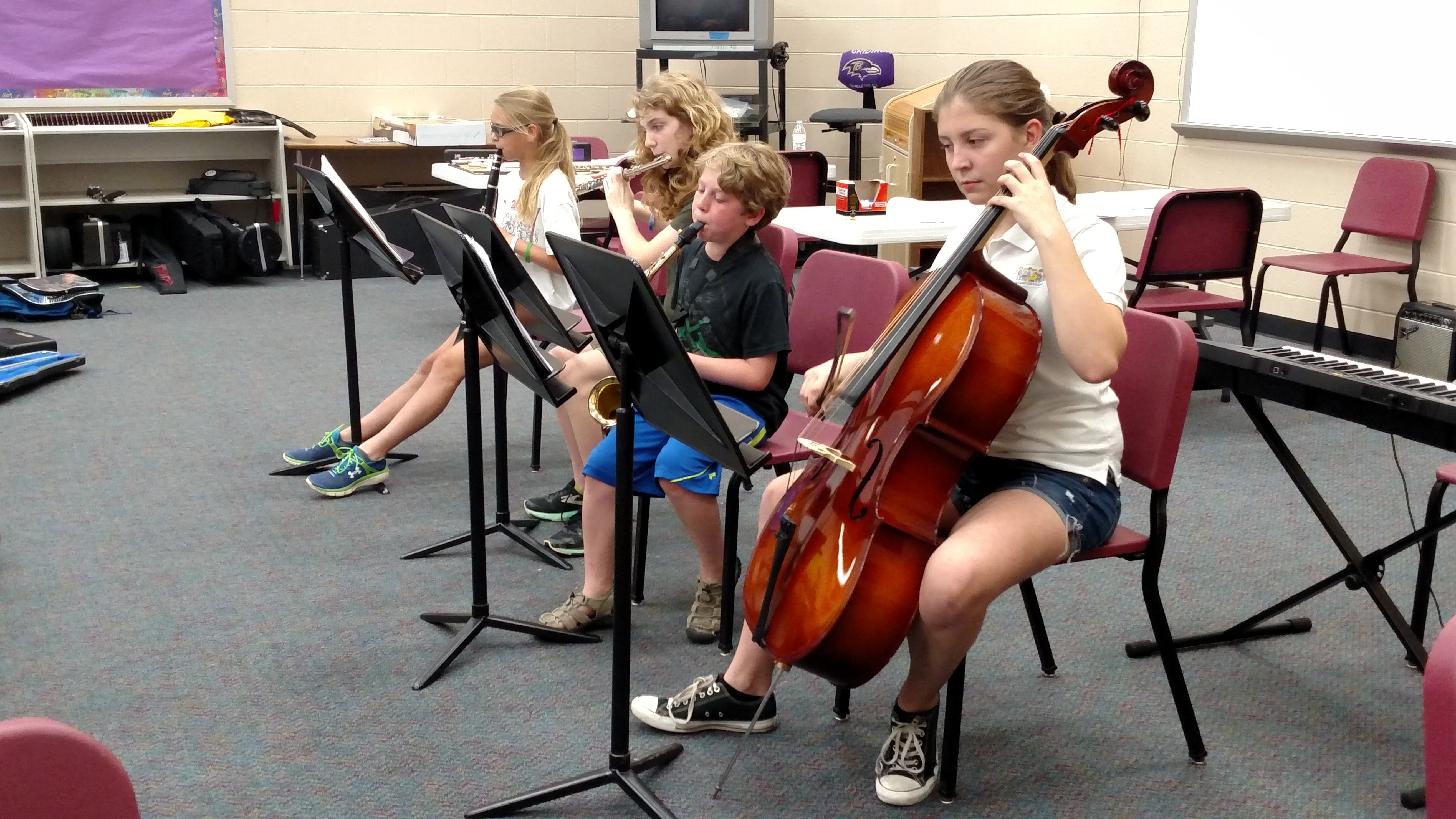 2016-07-01 Awesome Kids Music Camp 18