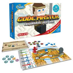 CodeM-1950-HiResSpill-Target