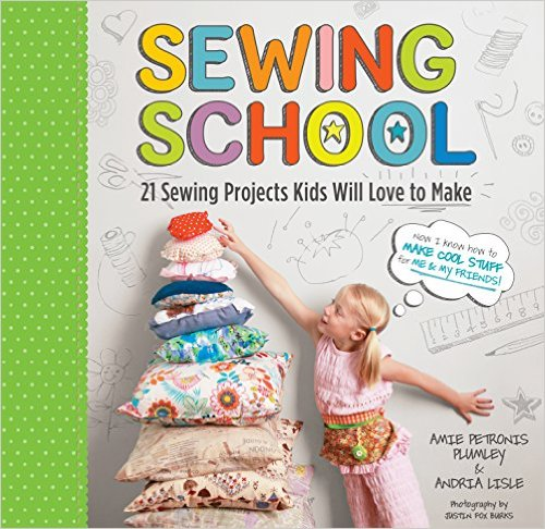 Sewing Book 2