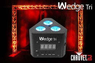 Chauvet Wedge LED Wash Light (Online Only)