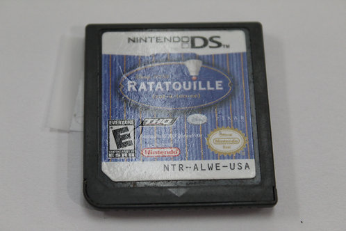 (Nintendo DS) Ratatouille