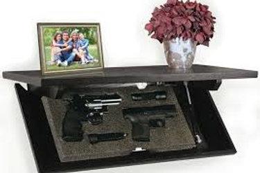 24 In Concealment Shelf (Online Only)