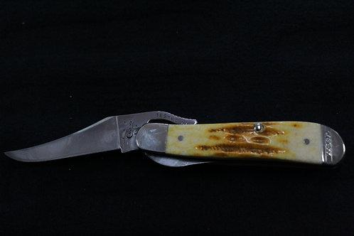 (61953 L S.S.) Case Russlock Pocket Knife