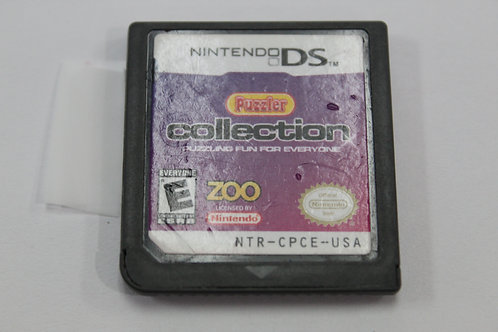 (Nintendo DS) Puzzler Collection