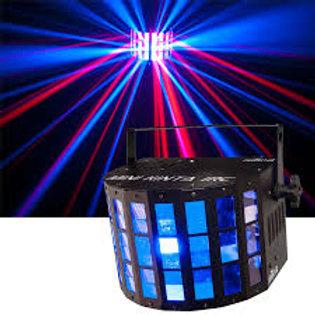 Chauvet LED Mini Kinta IRC (Online Only)