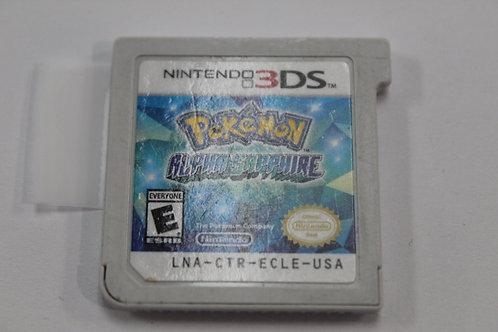 (Nintendo 3DS) Pokemon Alpha Sapphire