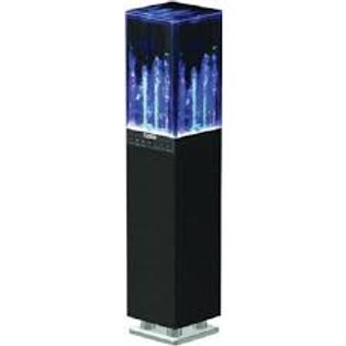 Dancing Water Light Tower Speaker System with Bluetooth (Online Only)
