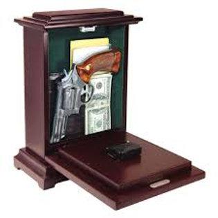Gun Concealment Clock (Online Only)
