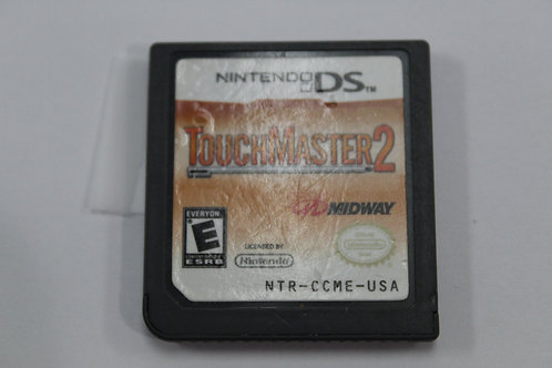 (Nintendo DS) TouchMaster 2