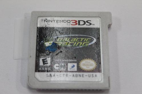 (Nintendo 3DS) Ben 10 Galactic Racing