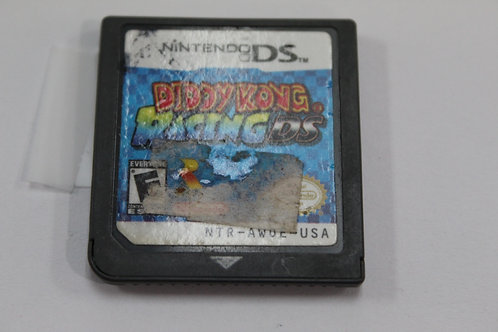 (Nintendo DS) Diddy Kong Racing DS