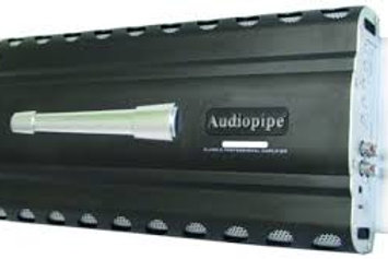 Audiopipe 1000-Watt Class-D Amp (Online Only)