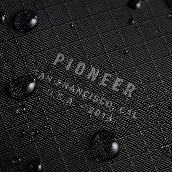 Pioneer Carry 10XD