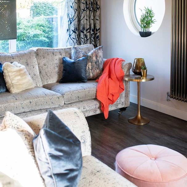 Lounge Styling