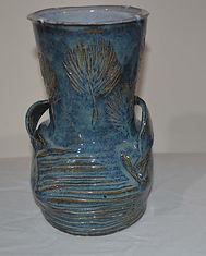 Blue vase with leaf handles.jpg