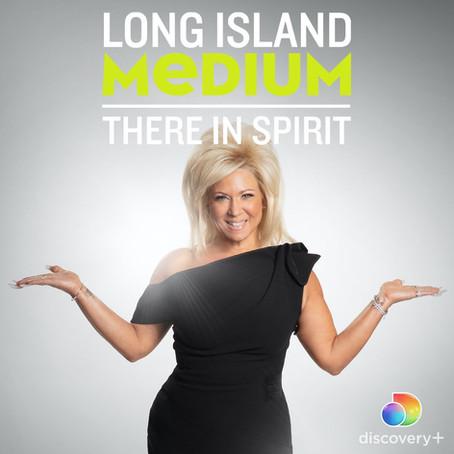 "Entertainment Tonight ""Long Island Medium"" Review"