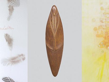 art and nature II. Galerie Fenna Wehlau, München. Ab 10.06.2021