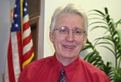 Cliif Woodrum, minister