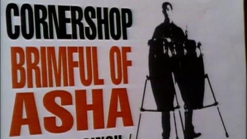BRIMFUL OF ASHA