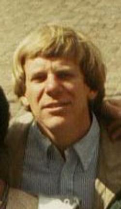 Bob Kelly Then