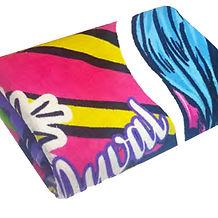 fullcolor bedrukte handdoeken - zakdoek.info