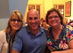 Pamela, Michael and Jodi