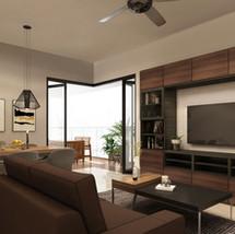 Residential: D'Fresco