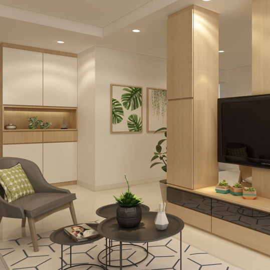 Residential: Compassvale #1
