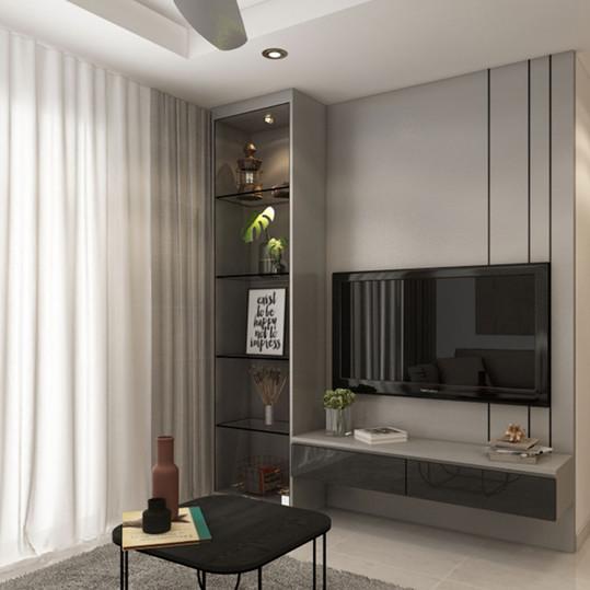 Residential: Brownstone