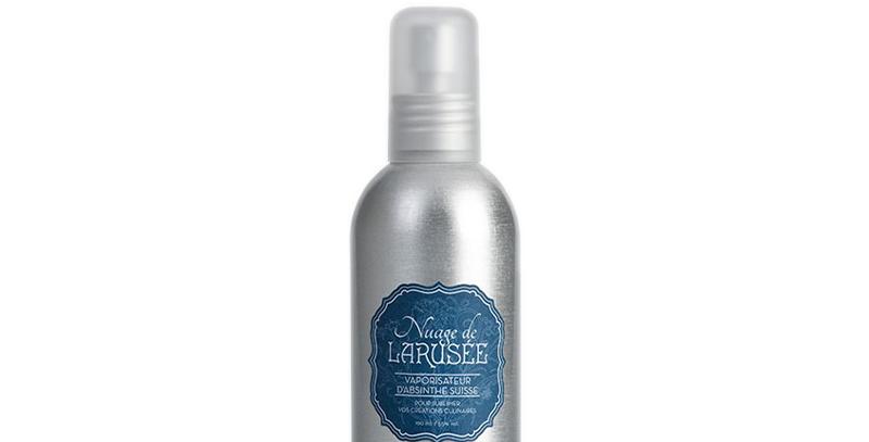 Spray Nuage De Larusée – Larusée Absinthe Cuisine Spray