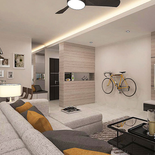 Residential: Compassvale #2