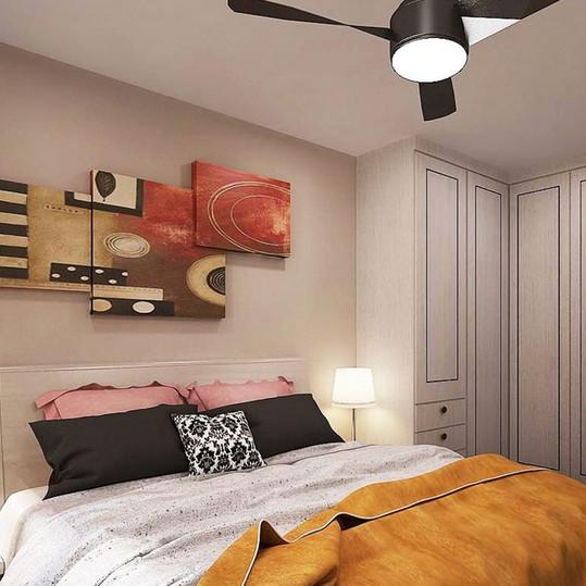 Residential: Yishun