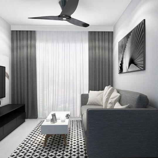 Residential: Eco Condominium (Bedok South)