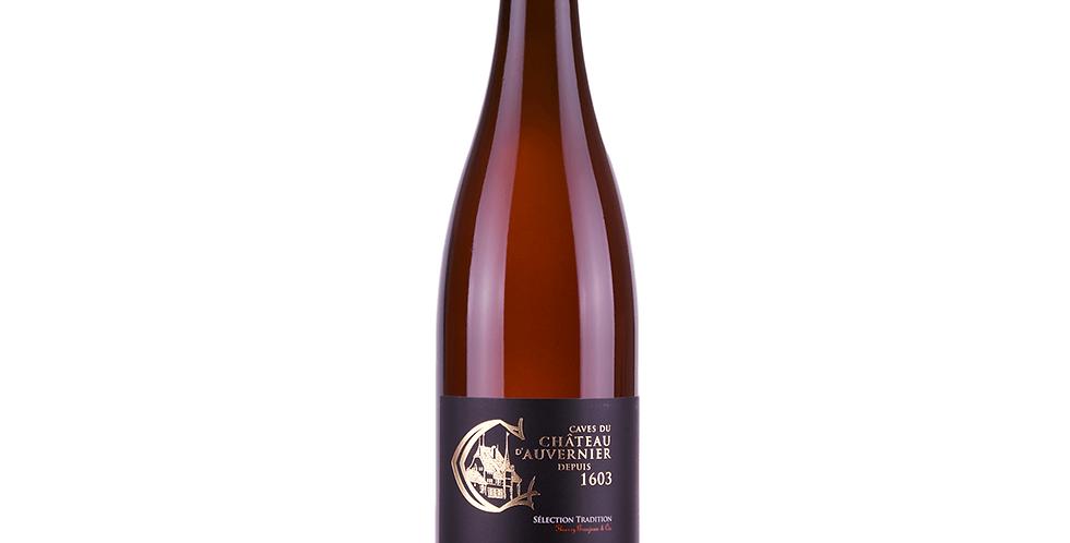 Chateau d'Auvernier Oeil de Perdrix Rose Wine 2020