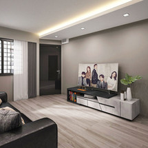 Residential: Serangoon North