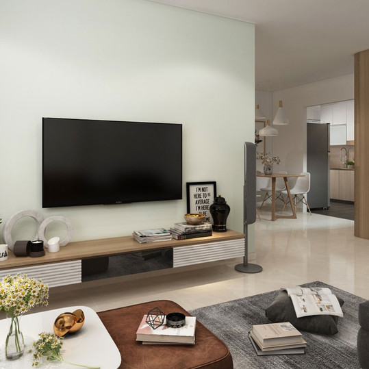 Residential: Toa Payoh East
