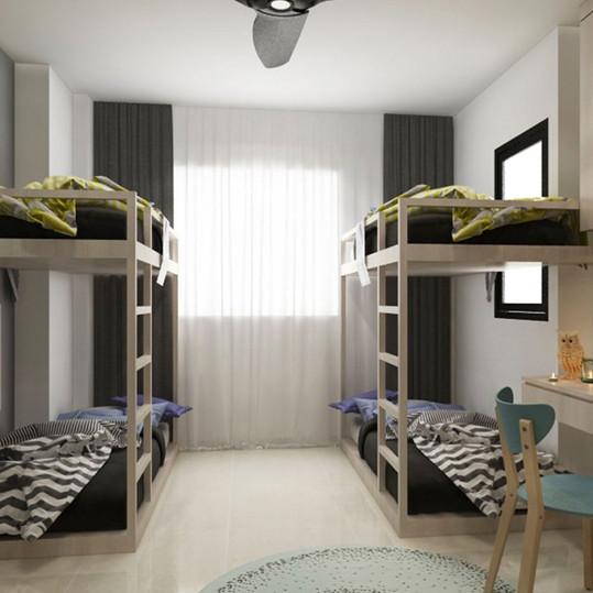 Residential: Bukit Batok