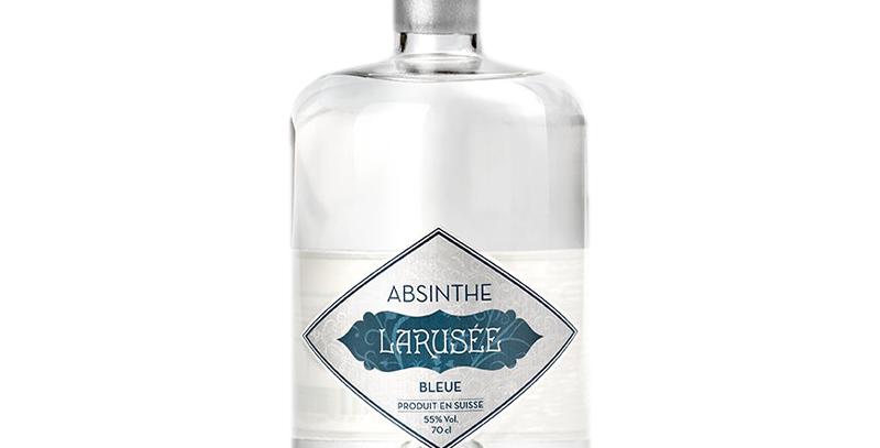 Larusee Absinthe Blue