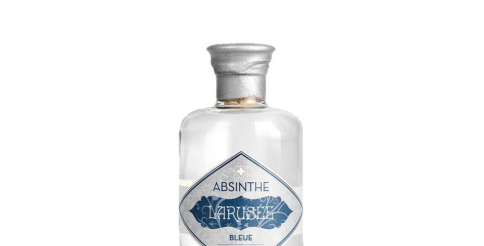 """Larusee Absinthe Blue """"the Journeyman"""" 10cl"""
