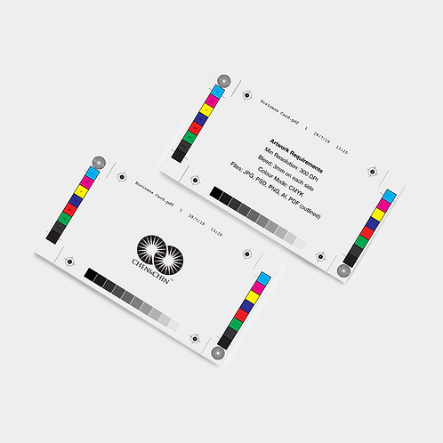 Full Colour Business Card (1 box, 100qty)