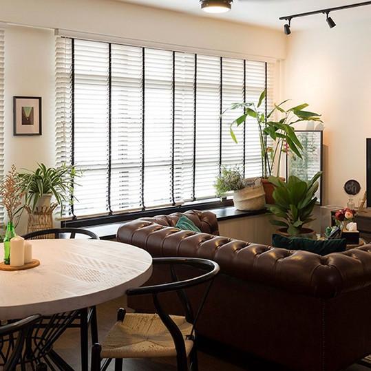 Residential: Keat Hong Link