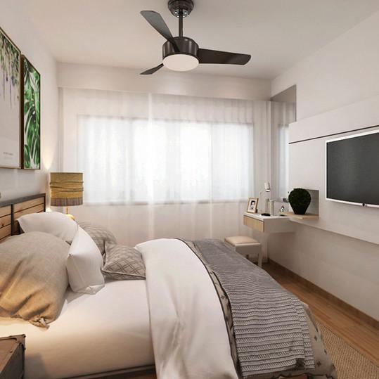 Residential: iNz Residences