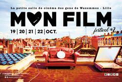 Festival Mon Film #2